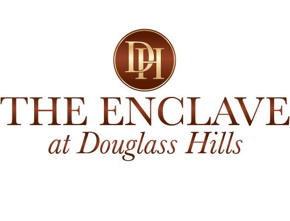 The Enclave at Douglass Hills