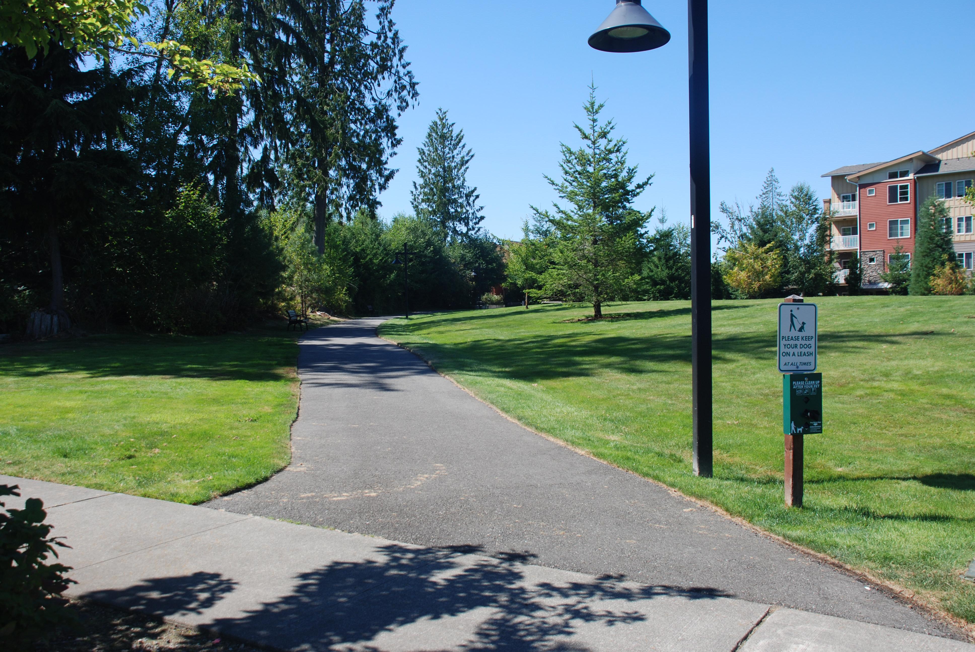 Sundance Park at Redmond Ridge