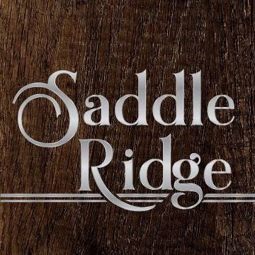 Saddle Ridge by Schell Brothers