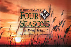 K. Hovnanians Four Seasons at Kent Island