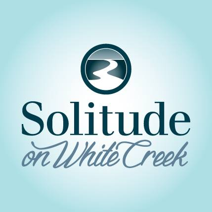 Solitude on White Creek by Schell Brothers