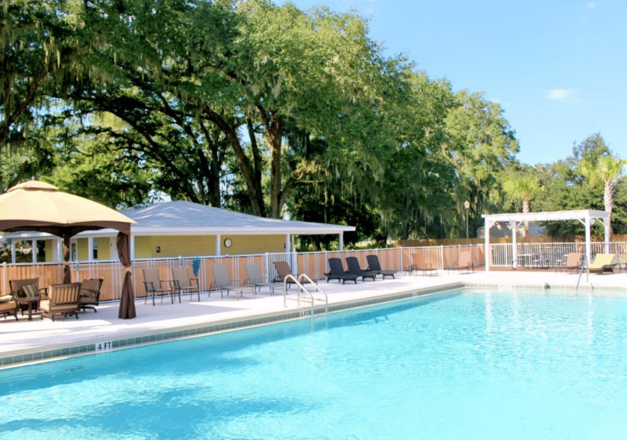 Paradise Oaks RV Resort