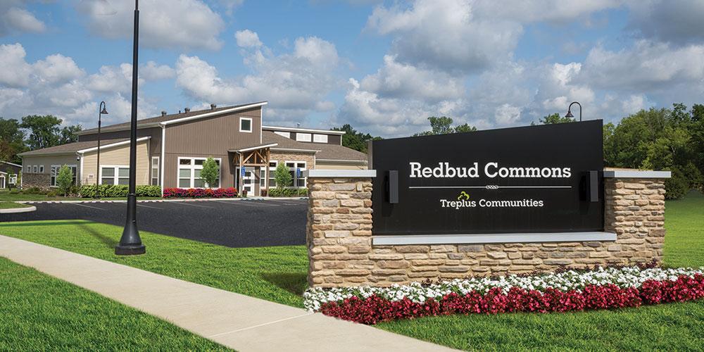 Redbud Commons